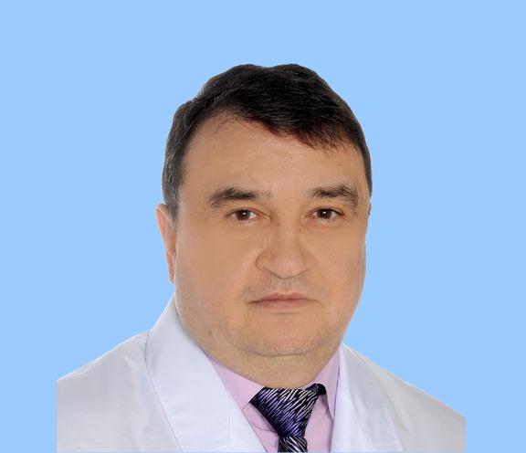 Фотография доктора Шарафутдинова